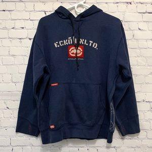 Men's Large Ecko Unlimited hoodie sweatshirt
